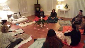 Geleide Meditatie Avond @ Praktijk Akaija